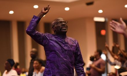 This Is A Month Of Total Recovery, Pst Taiwo Declares At Anointing Service