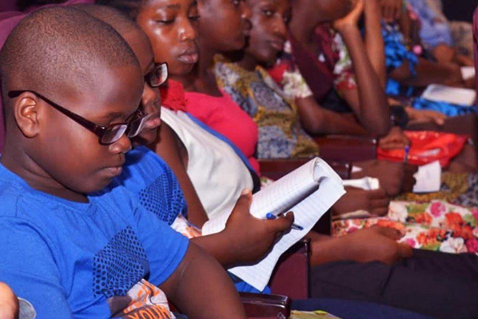 Great News! Children's Church Starts Online Classes June 14