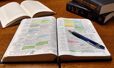 Bible Study Nuggets: The Holy Spirit our Comforter (Part 1)