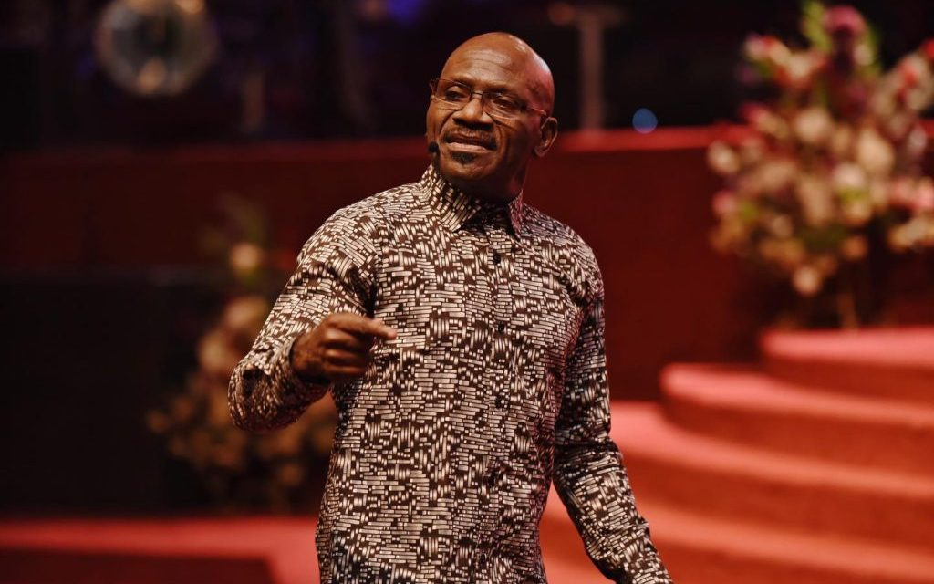 The Church Is The Point Of Contact For God In Any Nation – Pastor Taiwo Odukoya