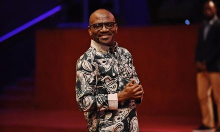 'You Will End This Year with New Songs to Our God' – Pst Taiwo