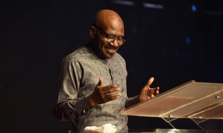 Discovery For Men: When You Take A Stand, You Set Unusual Legacy  – Pastor Taiwo