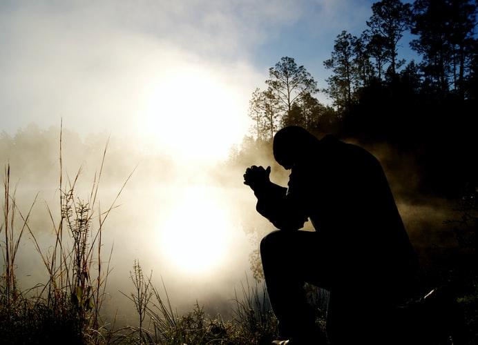 I Gave My Life to God, Took It Back and Gave It Again – Richard Alaka