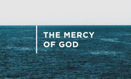 God's Mercy is Forever