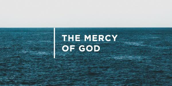 God's Mercy is Forever