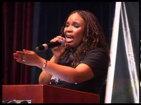 If the Son Sets you Free, You are Free! – Pastor Nomthi