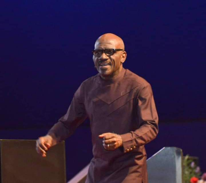 In Christ, I Have An Inheritance – Pastor Taiwo Odukoya