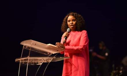 The Heart Of Men Without Christ Is Deceitful, Says Pastor Nomthi Odukoya