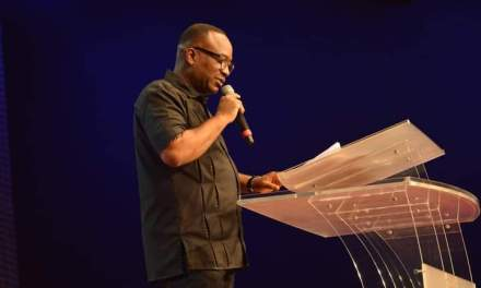 When God's Children Sing, It Destabilizes The Enemy's Camp – Pastor Dapo