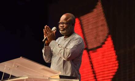 Heaven, Hell Will Invade The Earth, Says Pastor Abiodun Soderu