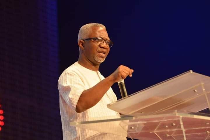 Pastor Ebenezer Kayode Warns that the System of the World is Anti-Christ