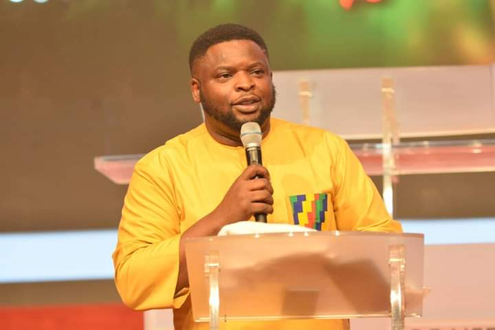 Your Authority is the Manifestation of God, Pastor Seun Shobo Declares
