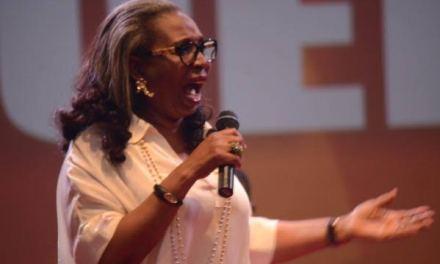 The Wisdom of Men Fails at the Feet of God, Pastor Ibukun Awosika Asserts