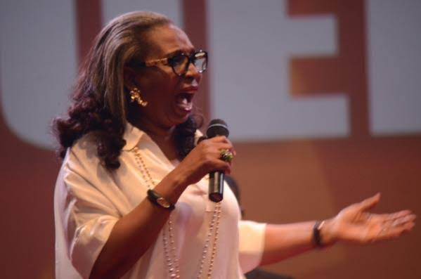 The Wisdom of Men Fails at the Feet of God, Pastor Ibukun Awosika Asserts
