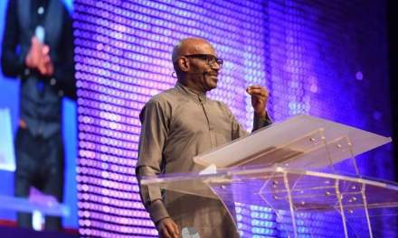 Rejoicing is the Key to Your Breakthrough – Pastor Taiwo Odukoya