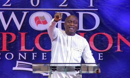 #WEC2021 Day 2: Rev Tunde Bolanta Reveals How to Possess Your Possession