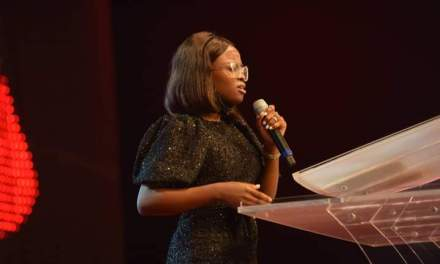 'Deliverance Is for the House of Jacob' – Oluwadamilola Jacobs