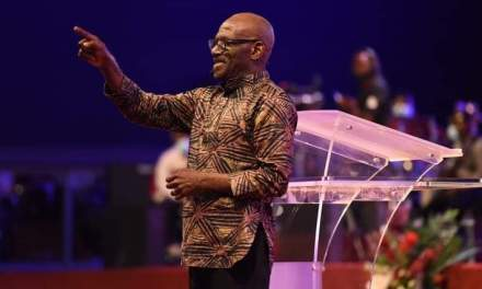 'Discernment Helps You Detect and Diffuse the Enemy's Antics', Pastor Taiwo Tells Fountaineers