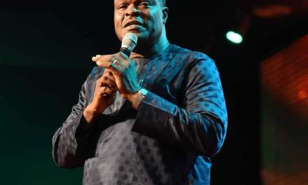 Pastor Babatunde Ladipo Charges Fountaineers to Dominate and Subdue