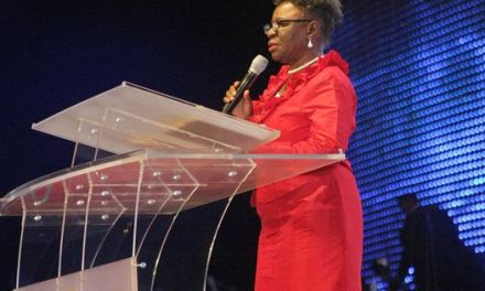 The Rod Of The Wicked Will Not Strike, Pastor Mary Assures Believers