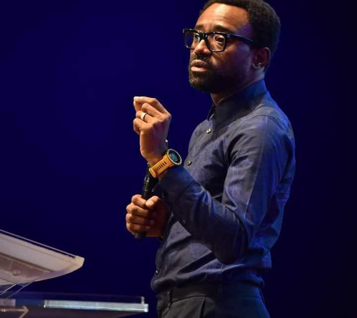 Believers Must Grow, Pastor Kunle Osunkunle Insists