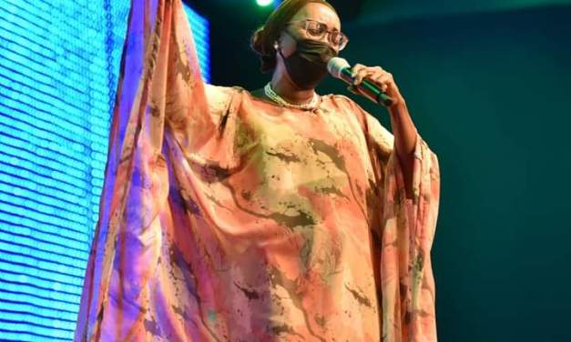 'Desire God's Words' – Pastor Yemisi Akindolie