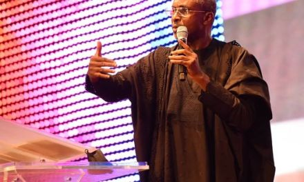 Pastor Gbenga Onabanjo Encourages Believers To Create An Enabling Environment For Prosperity