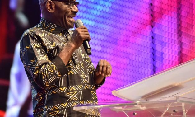 'Know Your Identity In Christ' – Pastor Taiwo Odukoya