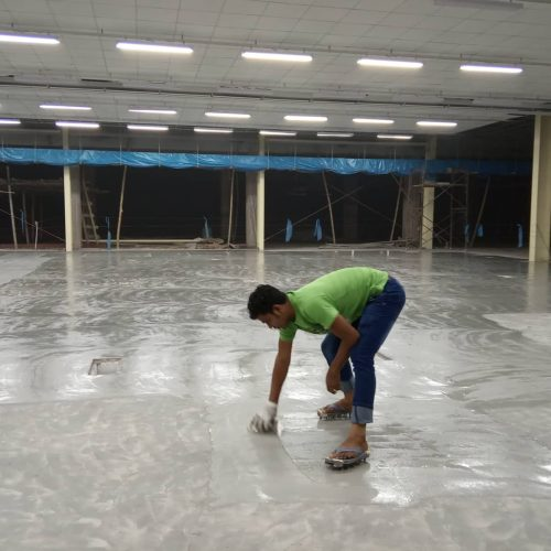 FOUNTECH - Epoxy Coating and Paint in Bangladesh