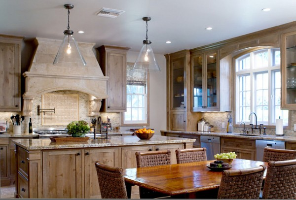 42 Kitchen Interior Design Trends For Traditional Homes