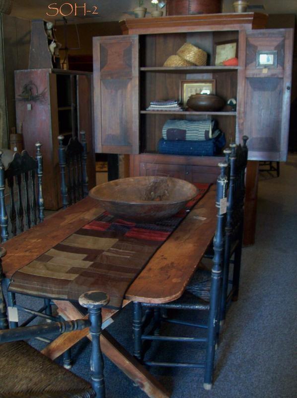Home Decor DIY Rustic Primitive Vintage Unique