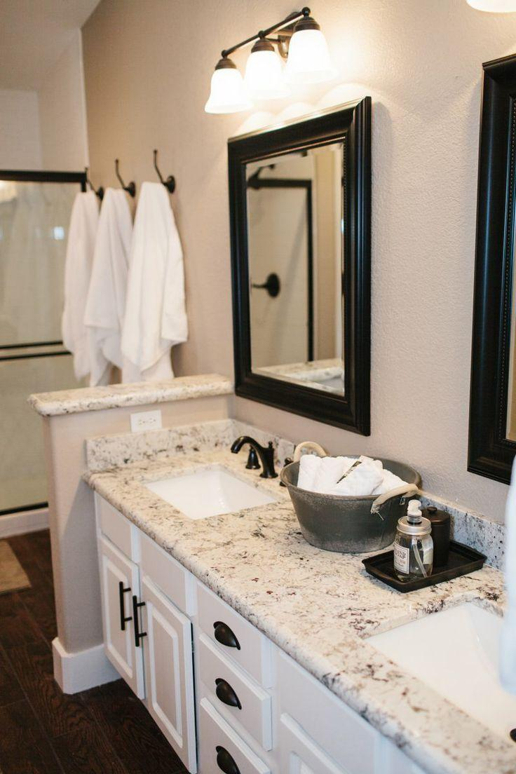 Is granite the best material for countertops? | | Founterior on Bathroom Ideas With Black Granite Countertops  id=73592