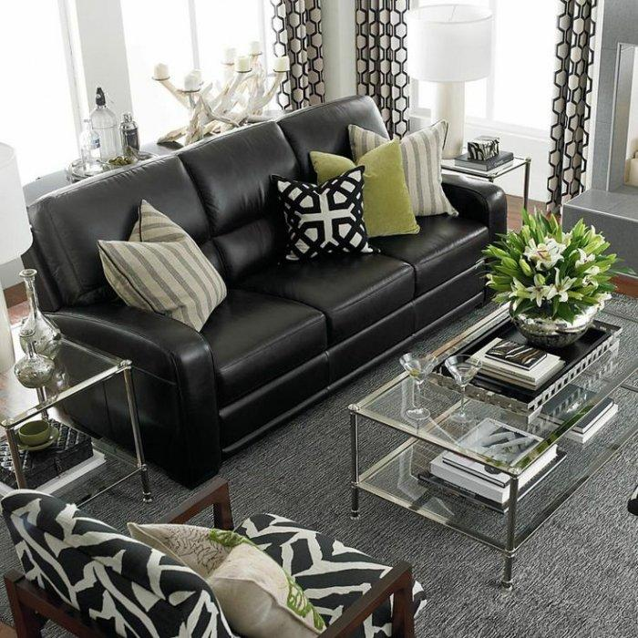 Explore our favorite colorful living rooms now! Living Room Paint Ideas for a Welcoming Home   Founterior