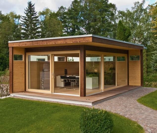 Diy Storage Building Plans