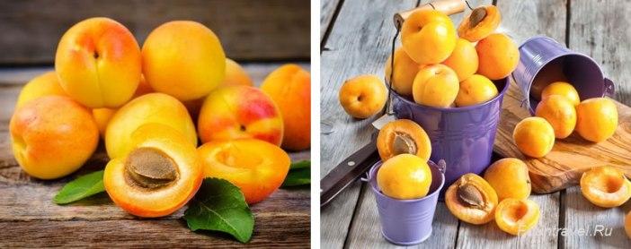 Чем полезны абрикосы для женщин