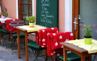 кафе и рестораны Граца