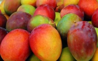 Чем полезно манго?