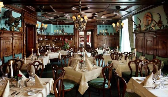Где поесть в Зальцбурге кафе и рестораны