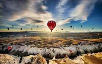 Лучшие фото Турции