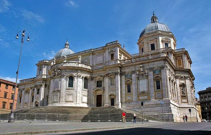 Собор Санта-Мария-Маджоре (Santa Maria Maggiore)