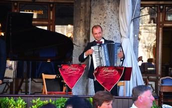 Кафе Флориан, Венеция (Cafe Florian, Venice)