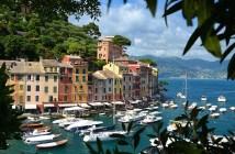 Провинция Лигурия, Италия (Liguria, Italy)