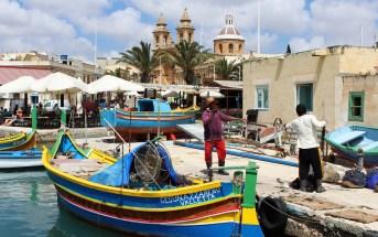 Самые интересные места и объекты Мальты