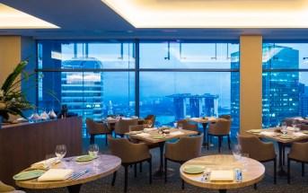 Лучшие рестораны Сингапура - гид по лучшим заведениям, рестораны со звездами Мишлена