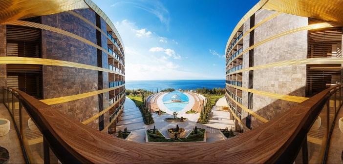 Отели Крыма с бассейном: наш топ-15