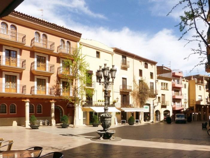 Таррагона - окрестности Барселоны, Испания