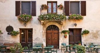 Лучшие города Кьянти и Тосканы