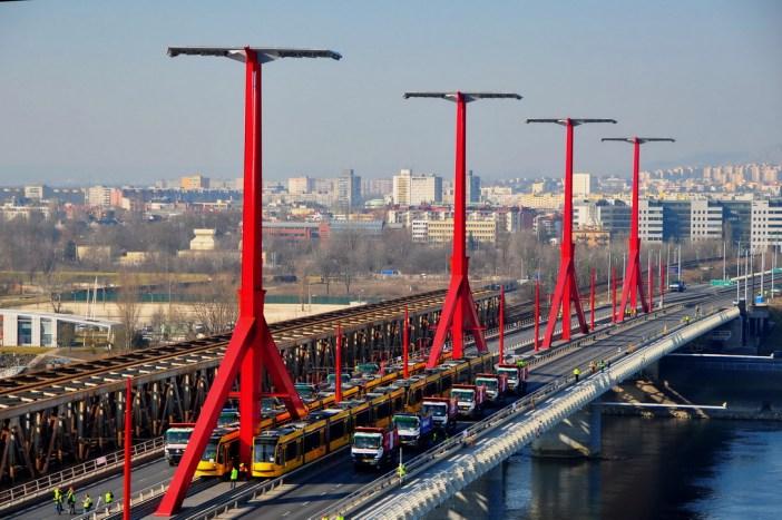 Мосты Будапешта — #7 Мост Ракоци