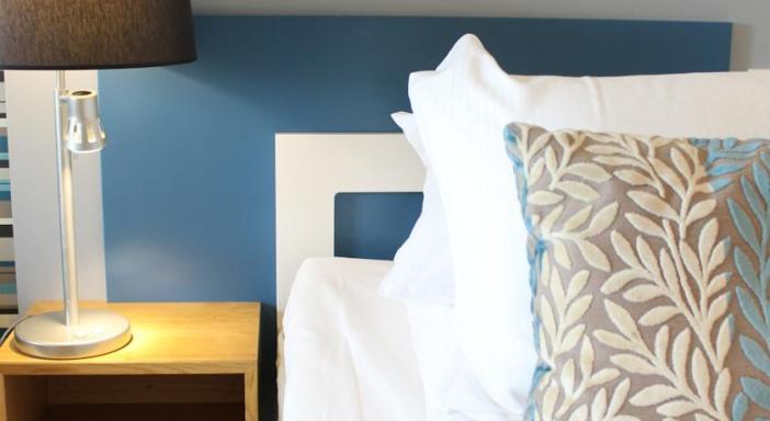 Лучшие бюджетные отели Бергена - Scandic Byparken