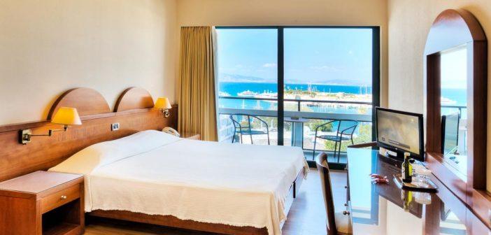 Alexandra Hotel (остров Кос, Греция)